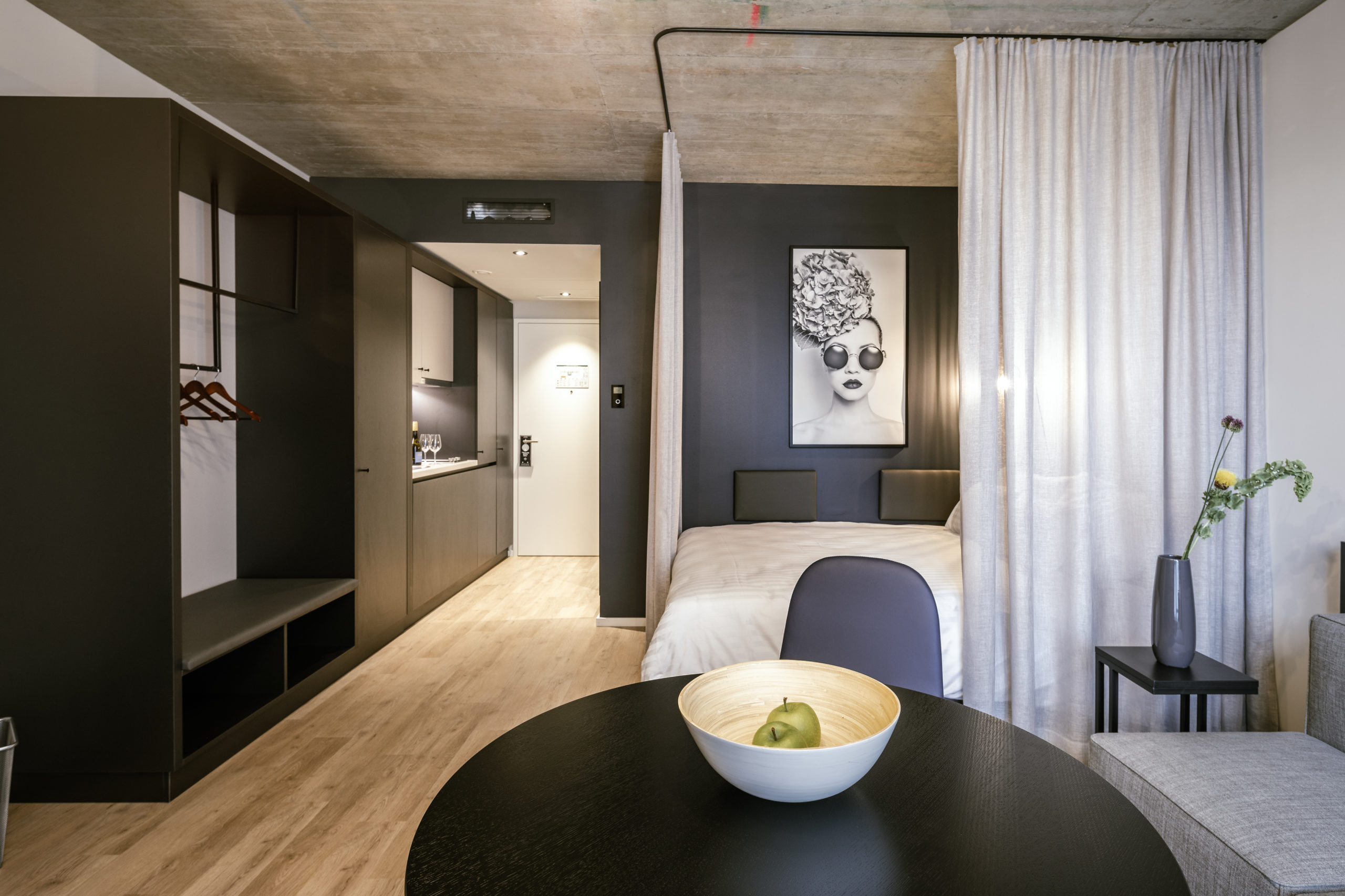 © UPARTMENTS Real Estate GmbH