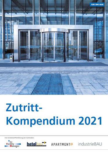 Zutritt-Kompendium 2021